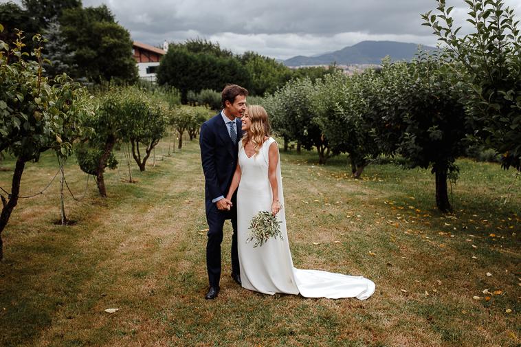 boda en caserio olagorta 75 Boda en caserío Olagorta