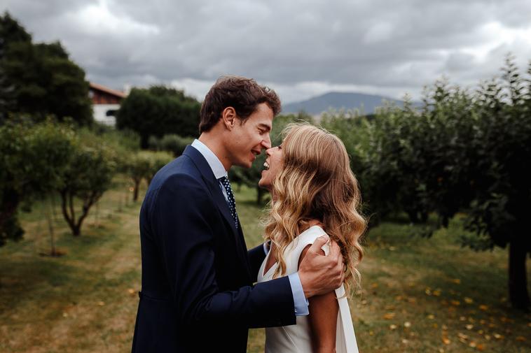 boda en caserio olagorta 76 Boda en caserío Olagorta