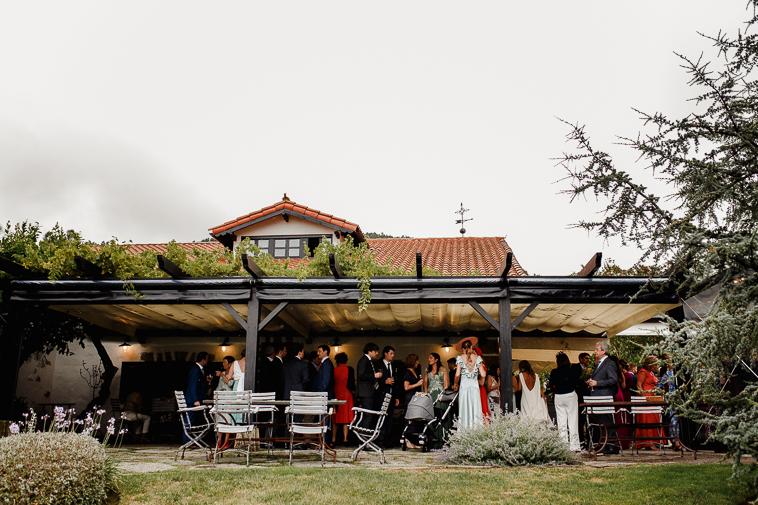boda en caserio olagorta 91 Boda en caserío Olagorta