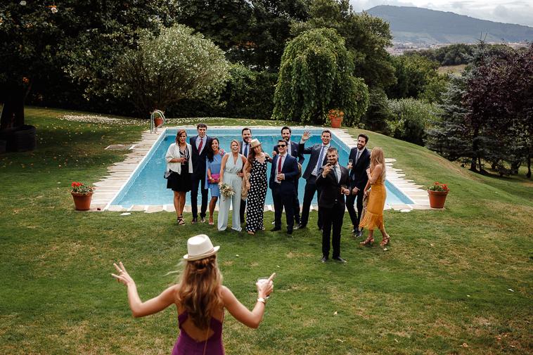 boda en caserio olagorta 94 Boda en caserío Olagorta