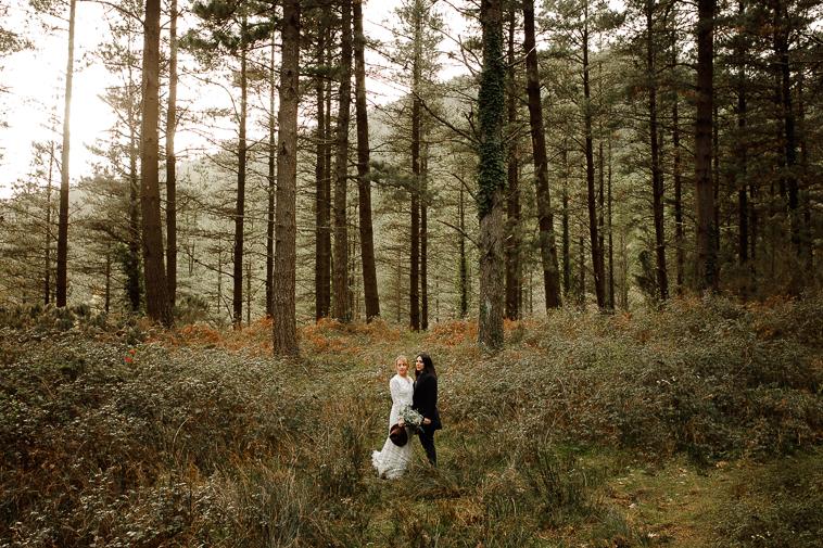 fotografo de boda lesbiana 12 Fotografo de bodas bilbao