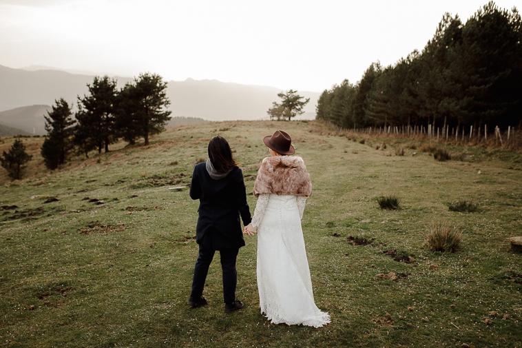 fotografo de boda lesbiana 16 Fotografo de bodas bilbao