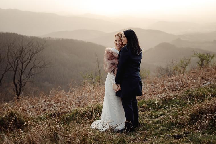 fotografo de boda lesbiana 27 Fotografo de bodas bilbao